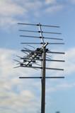 Antenista en Torrelodones - foto