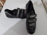 ZAPATILLAS MTB MARCA  LUCK N 41 - foto
