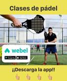 CLASES DE PADEL A DOMICILIO - foto