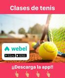CLASES DE TENIS A DOMICILIO - foto