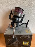 Carrete de pesca cybernetic GG100 - foto