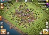 Cuenta clash of clans th11 - foto
