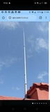Antena HF marina  Kum 903 - foto