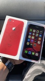 IPHONE 8 product red edición limitida - foto