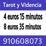 VIDENTE ECONOMICA 4 EUROS 15 MINUTOS - foto