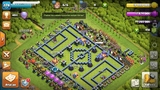 Clash of clans - foto