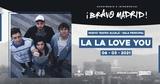 Entradas La La Love You 6 marzo Madrid - foto