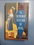 EL DEMONIO VESTIDO DE AZUL - foto