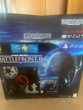 Sony PlayStation 4 Pro Limited Edition - foto