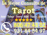 TUS CONSULTAS DE TAROT Y VIDENCIA - foto