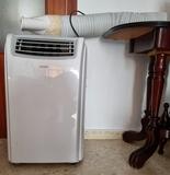 Aire acondicionado - foto