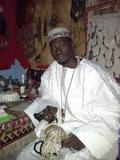 vidente africano  amadou baba 632022549 - foto