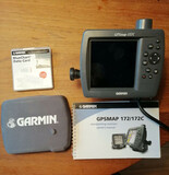 VENDO GPS GARMIN 172C - foto