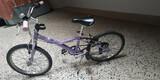 Bicicleta de niña/o - foto