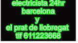 ELECTRICISTA EN EL PRAT DE LLOBREGAT 24H - foto