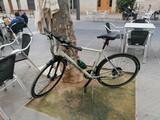 Bicicleta hibrida Specialized Sirrus - foto