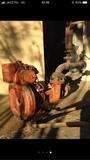 motor DITER diesel para riego 6 cv. - foto