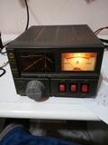Amplificador Zetagi bv 131 - foto