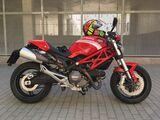 DUCATI - MONSTER 696+ ABS - foto