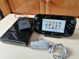 Wii u con 180 juegos (leer) - foto