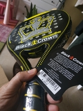PALA SIN ESTRENAR BLACK CROWN PITON 7. 0 - foto