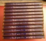 11 CDS DE MúSICA