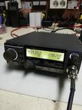 Emisora doble banda icom- ic-2500 - foto