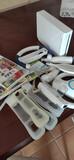 Videoconsola Wii - foto