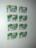 Cromos Real Betis Balonpie Adrenalyn XL - foto