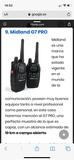 walkie-talkie - foto