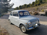 SEAT - 600E - foto
