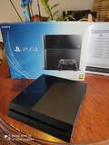 PS4 - PlayStation 4 - foto
