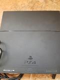 Consola PlayStation 4 - foto