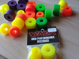 BUSHINGS - CUSHIONS SKATE Y PATINES QUAD - foto