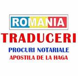 Traductor autorizado Espanol Rumano - foto