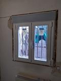 Carpinteria aluminio y pvc - foto
