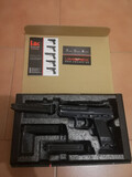 Pistola airsoft HK USP COMPACT - foto