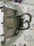 Chest Rig airsoft - foto