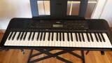 TECLADO PIANO ELECTRÓNICO