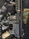 M4 Full Metal - foto