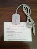 ADAPTADOR USB A INFRAROJOS (IRDA) NUEVO
