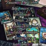 videncia y Tarot - foto