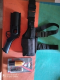 lanza granadas m052 - foto