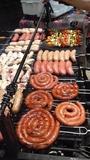 barbacoa paella carrito catering - foto