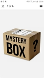 MISTERY BOX - foto
