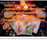 Lectura del tarot en bogota  3124935990  - foto