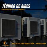 Aire acondicionado Valencia - foto