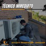 Montaje de aire acondicionado Valencia - foto