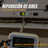 Reparacion aire acondicionado Valencia - foto