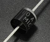 Diodo Rectificador 10A10 10A-1000V - foto